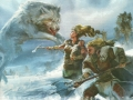 d&d_storm_kings_thunder_barbarians_and_wolf