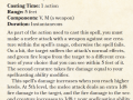 D&D_Sword_Coast_Adventurers_Guide_nothern_green_flame_blade_cantrip