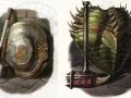 d&d_mordenkainens_tome_of_foes_dwarf_and_duergar_hammers_and_shields