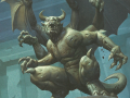 D&D_Tomb_of_Annihilation_giant_four_armed_gargoyle