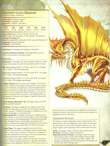dungeons   dragons 5th edition monster manual first look d d monster manual 5e d d monster manual 5e