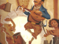 dd_5th_edition_players_handbook_dancing_halfling_with_lute