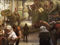 D&D_Tomb_of_Annihilation_market_with_dinosaurs