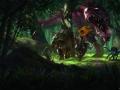 D&D_Tomb_of_Annihilation_purple_t-rex_roaring