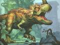 D&D_Tomb_of_Annihilation_roaring_green_t-rex