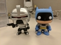 shane cylon and batman pops